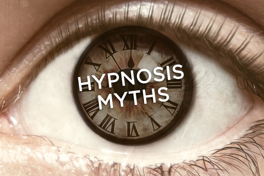 Hypnosis myths - Hypnosis Courses