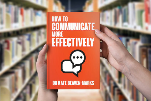 Keeping your hypnotherapy skills up to date and current How to communicate more effectively dr kate beaven-marks