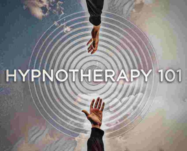 Hypnotherapy 101 online course