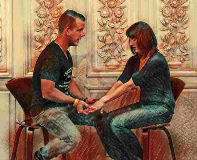 Rapid hypnosis 101 online course
