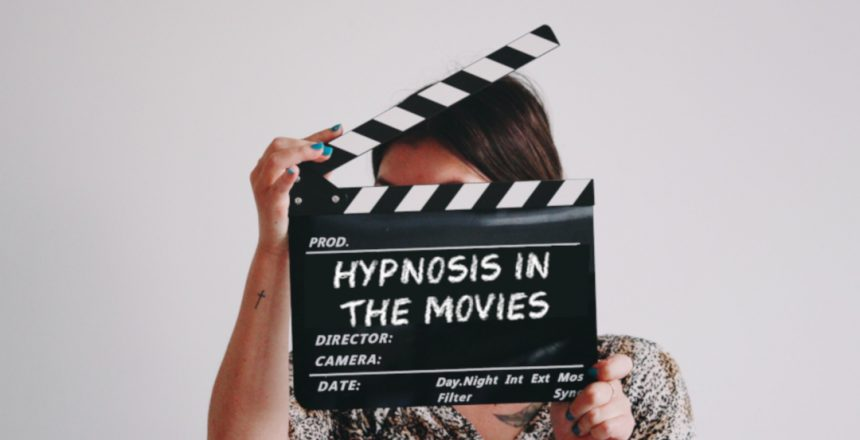Hypnosis in the movies