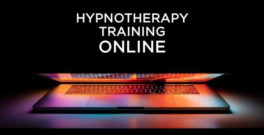 Hypnotherapy training online