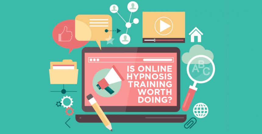 Is online hypnosis training worth doing