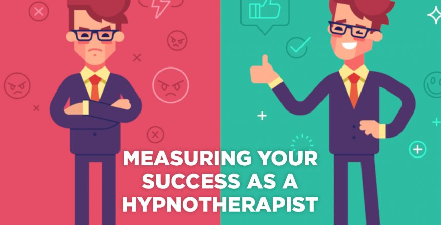 Measuring your success as a hypnotherapist 2