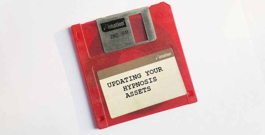 Updating your hypnosis assets